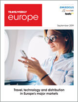 Travel Weekly Europe
