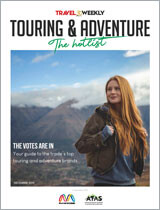 Touring & Adventure: The Hotlist