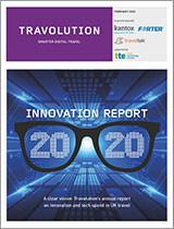 Travolution Innovation Report 2020