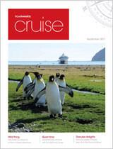 Cruise September 17