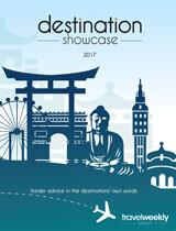 Destination Showcase