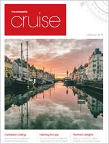 Cruise: February 18