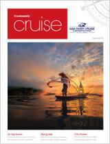 Cruise: April 18