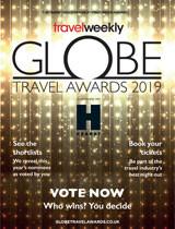 The Globe Travel Awards 2019
