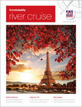 River Cruise: November 2018