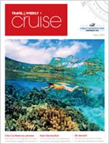 Cruise may 19